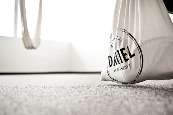 Promotional Bags and Brand Identity - 11