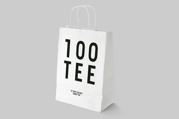 Promotional Bags and Brand Identity - 18