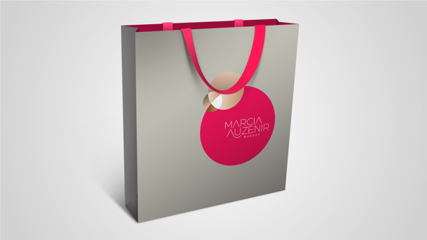 Promotional Bags and Brand Identity - 19