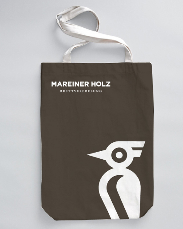 Promotional Bags and Brand Identity - 2