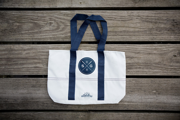 Promotional Bags and Brand Identity - 22