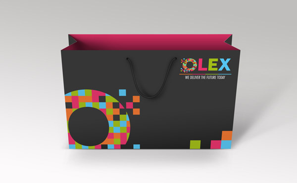 Promotional Bags and Brand Identity - 26