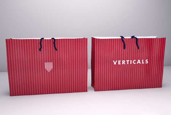 Promotional Bags and Brand Identity - 4