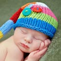 Post Thumbnail of 35 Ways To Photograph Your Newborn