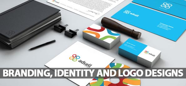 26 Remarkable Examples Of Branding, Identity and Logo Designs