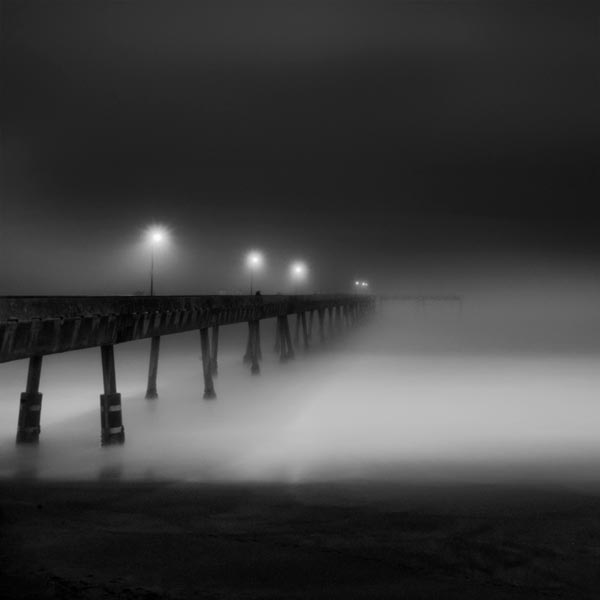 Monochrome Landscapes Photography - 20