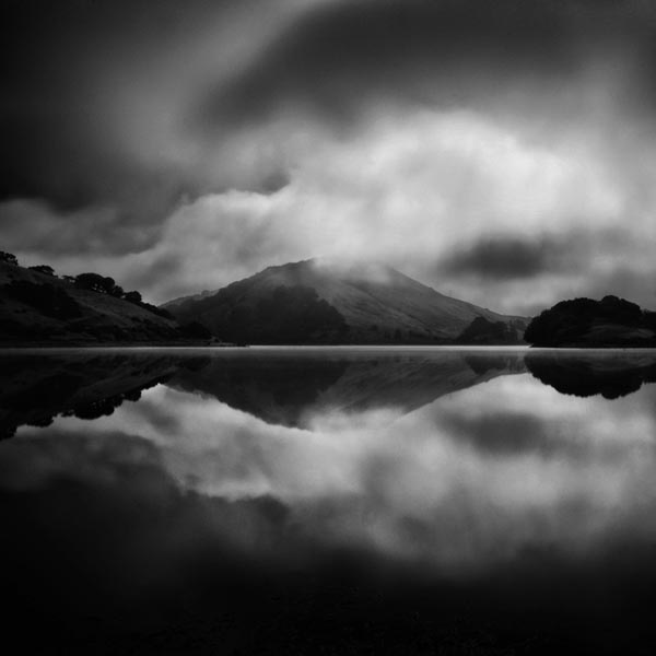Monochrome Landscapes Photography - 23
