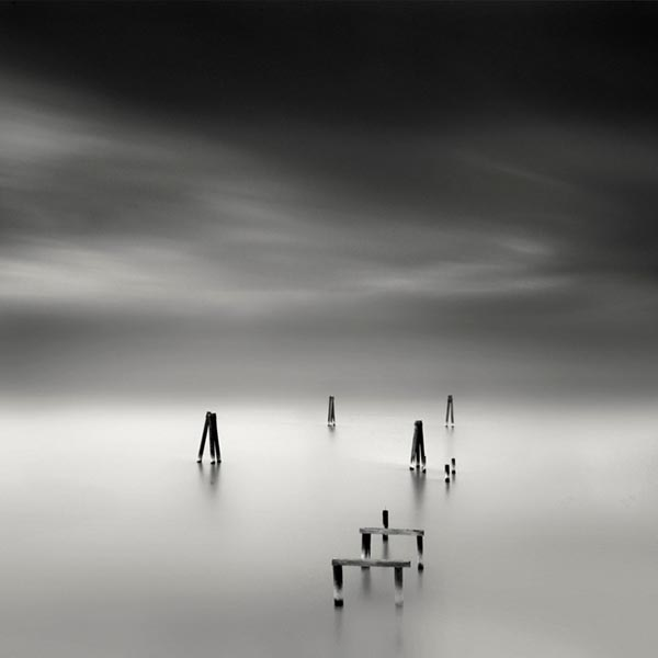 Monochrome Landscapes Photography - 6