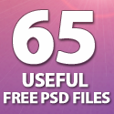 Post Thumbnail of Free PSD Files: 65 Useful UI Design PSD Files for Download