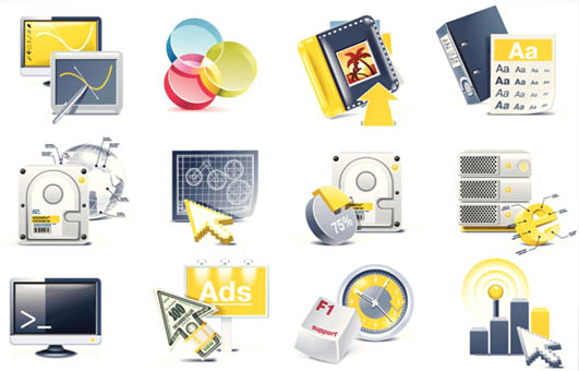 Ads, emails and marketing materials logos