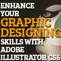 Post Thumbnail of Enhance Your Graphic Designing Skills with Adobe Illustrator CS6