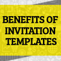 Post Thumbnail of Benefits Of Free Invitation Templates Available Online