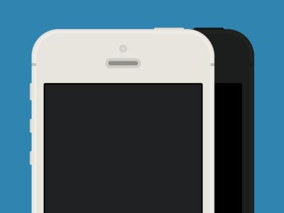 Flat Devices with Free PSD Mockups-13