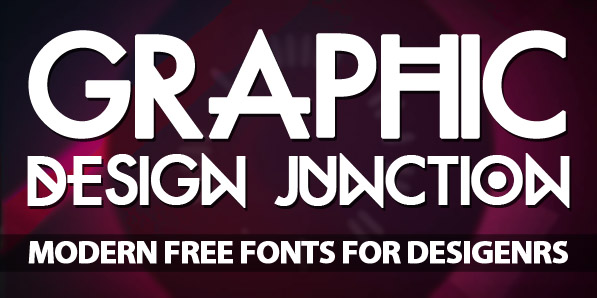 17 Modern Free Fonts for Designers