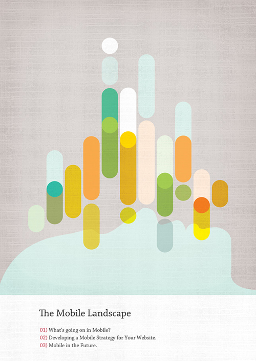 Colorful Vector Illustration Posters 14