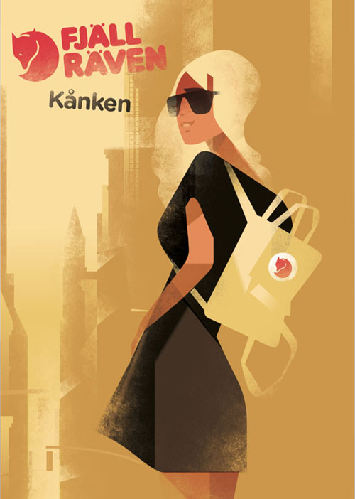 Colorful Vector Illustration Posters 25
