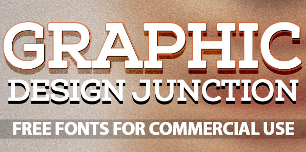Download Free Fonts for Commercial Use (16 New Fonts)