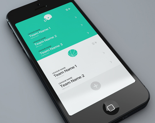 Mobile Apps Design with UI/UX-11
