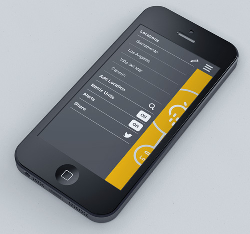 Mobile Apps Design with UI/UX-43