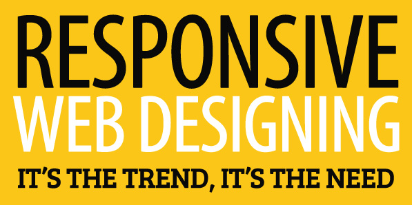 Responsive Web Designing: It's The Trend, It's The Need, But It's Problematic in 5 Ways!