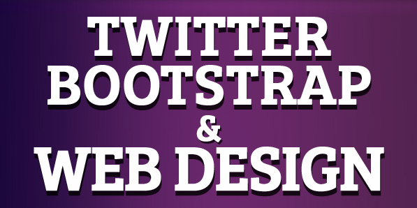 All about Twitter Bootstrap and Web Design