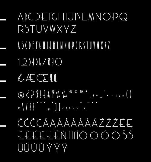 Download Free Fonts for Commercial Use
