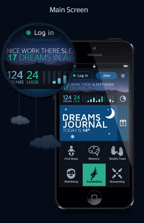 Flat Mobile UI Design and UX-13