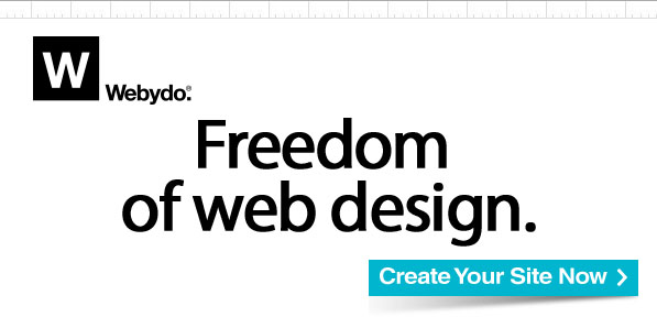 Webydo: New Fabulous Way to Create and Manage a Website