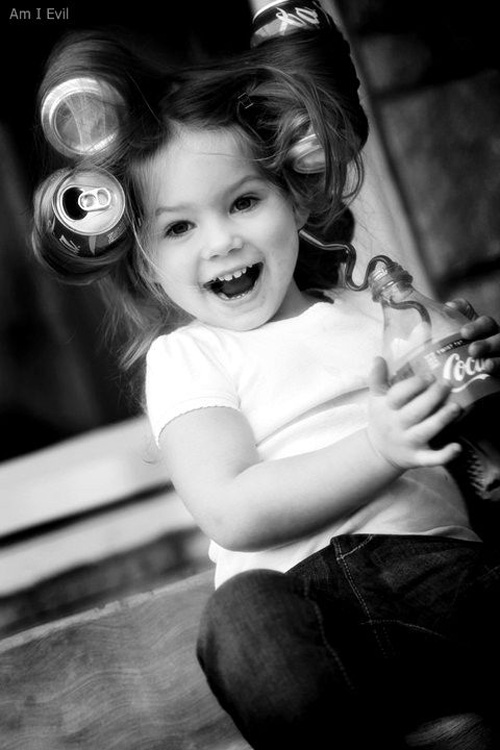 Cute Kids Photography 7