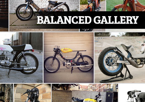 Balanced Gallery: jQuery Plugin for Set Photos In Rows or Columns