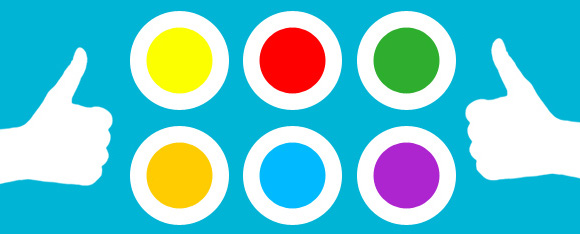Know your color limitations