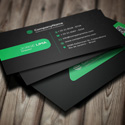 Post Thumbnail of 26 High Quality Modern Business Cards Design