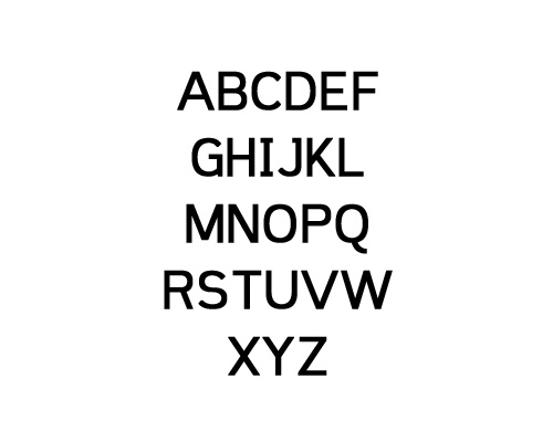 Sanitrixie Free Font Typography / Lettering