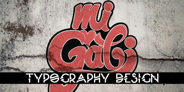 30 Remarkable Examples Of Typography Design