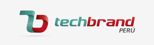 Techbrand Logo Design