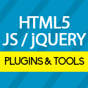 Post thumbnail of Useful HTML5, JavaScript Tools and jQuery Plugins