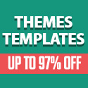 Post Thumbnail of Mighty Deals - Themes and Templates Up To 97% Off