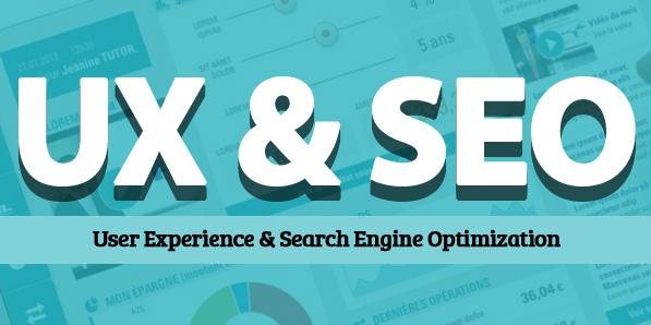 User Experience & Search Engine Optimization