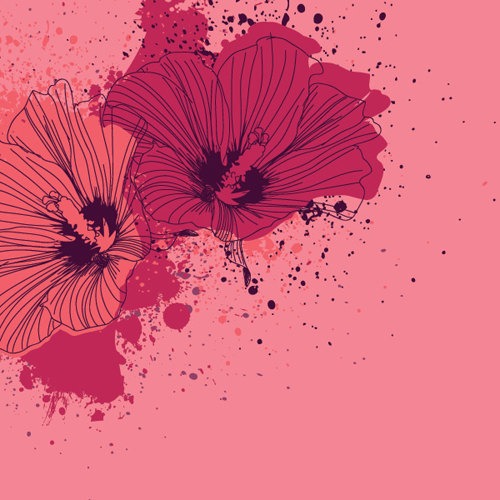 Vector Background Graphic