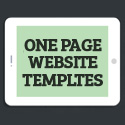 Post Thumbnail of Responsive One Page Templates (Permium Collection)