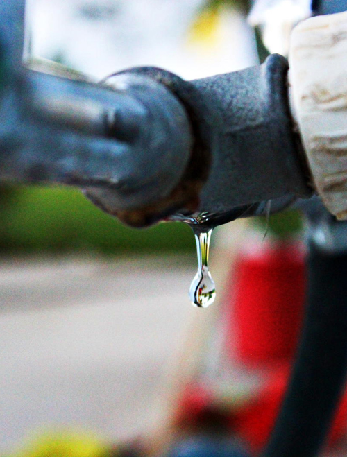 Water Drop Photography - 32