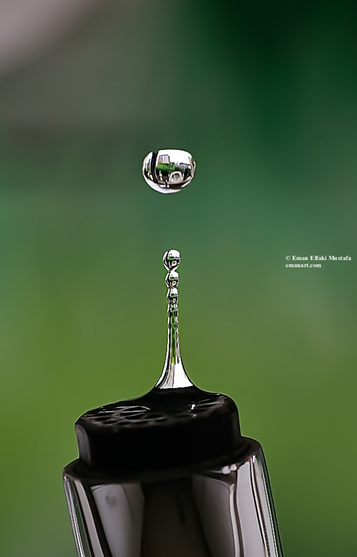 Water Drop Photography - 35