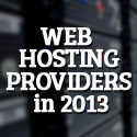 Post Thumbnail of 10 Formidable Web Hosting Providers in 2013