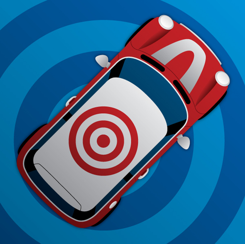 How to Create an Aerial View Illustration of a Car in Adobe Illustrator