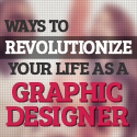 Post thumbnail of Ways to Revolutionize Your Life as a Graphic Designer