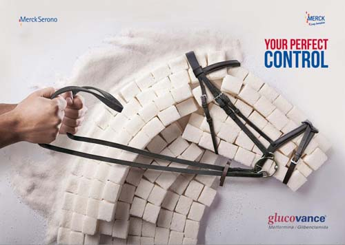Glucovance: Your perfect control
