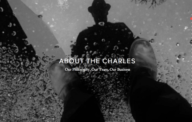 The Charles NYC Annual Report