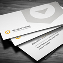 Post Thumbnail of Business Cards: 22 High Quality Print-Ready Designs