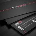 Post Thumbnail of 20 New Corporate Design Business Cards