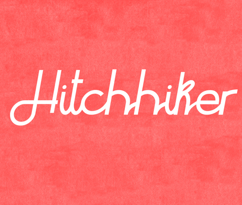 Hitchhiker  Fonts